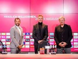 Kahn sieht exzellenten Kader: Eine arg riskante Einschätzung des FC Bayern