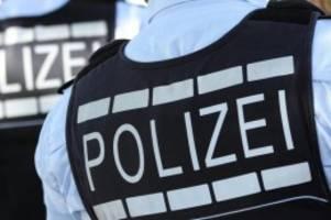 Demonstrationen: Polizei-Gewerkschaft: Verbot der Demonstrationen war richtig