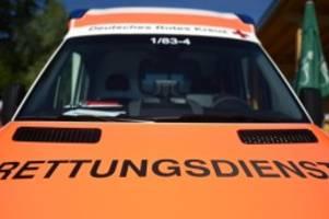 Demonstrationen: 49-Jähriger kollabiert bei Querdenker-Protesten und stirbt