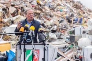 Bundestagswahl-Blog: Bundestagswahl: Armin Laschet gerät weiter unter Druck