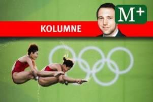 TV-Kritik: Olympia-Programm: Warum Streaming eine gute Alternative ist
