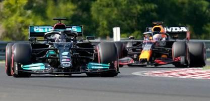 Formel 1: Streit von Mercedes und Red Bull färbt auf Ringen um neue Motoren ab