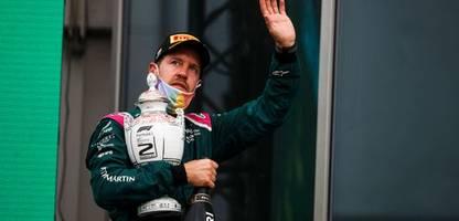 Pressestimmen zur Formel 1: »Alles war dabei, was für Spannung sorgen kann«
