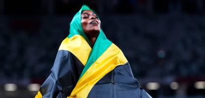 Olympia 2021: Fabelzeiten bei den Olympischen Spielen - Rekord? Verdächtig!