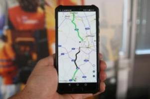 Auf einen Blick: Autobahn-App informiert über Raststätten und Co.