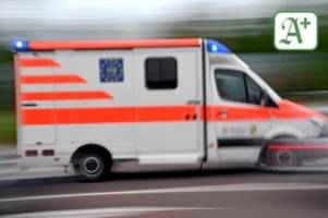 Hamburg-Horn: Junge Hamburgerin an ihrer Haustür von hinten überfallen