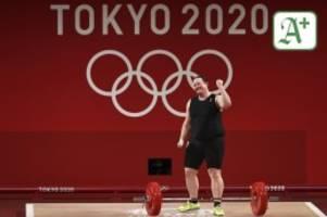 Olympia 2021: Erste Transgender-Athletin bei Olympia: Kampf gegen Zweifel