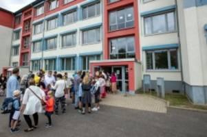 Schulen: Erster Schultag nach den Sommerferien mit Maskenpflicht