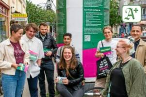 Vor der Bundestagswahl: Wie junge Politiker den Wahlkampf aufmischen