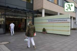 Wandsbek-Gartenstadt: Neue Notfallpraxis am Bundeswehrkrankenhaus eröffnet