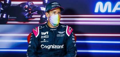 Zu wenig Benzin im Tank – Vettel nachträglich disqualifiziert
