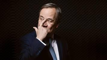 Konjunkturaussichten: Armin Laschet und die Wachstumsillusion