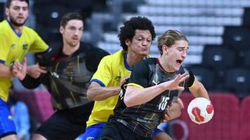 Olympia - Hopp oder Top: Handballer hoffen auf Verbleib in Tokio