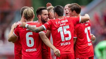 Conference League: Union in Europacup-Playoff nach Finnland oder Kasachstan