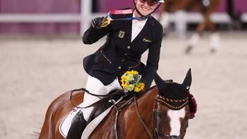 olympia - gold und tränen: krajewski feiert nach team-enttäuschung