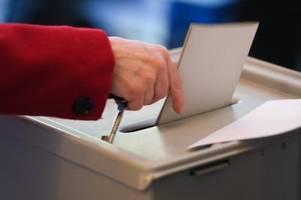 Wahlkreis Rendsburg-Eckernförde: Die Ergebnisse der Bundestagswahl 2021