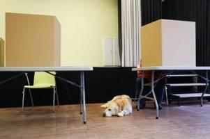 Wahlkreis Schweinfurt: Die Ergebnisse der Bundestagswahl 2021
