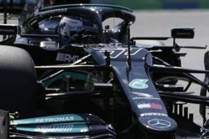 Alle Infos zum Japan-GP der Formel 1 2021: Zeitplan, Übertragung, Strecke