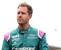 Frust-Ferien für Vettel - Sommerpause in der Formel 1