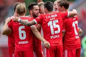 Union in Europacup-Playoff nach Finnland oder Kasachstan