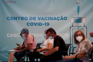 Coronawende an der Algarve: Portugal macht wieder auf [premium]