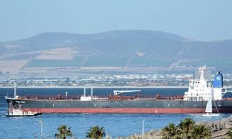 USA machen Iran für Tanker-Angriff verantwortlich