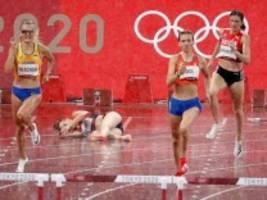 olympia in bildern: olympische wasserspiele
