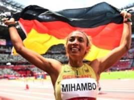 Olympiasiegerin Malaika Mihambo: Von Zweifeln zu Gold