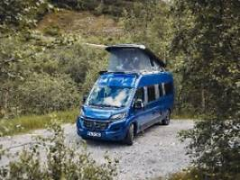 Carado, Sunlight und Etrusco: Das sind die Reisemobil-Schnäppchen 2022