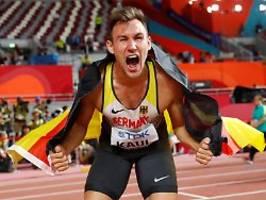 Das bringt der Olympia-Mittwoch: Deutschlands König der Athleten legt jetzt los
