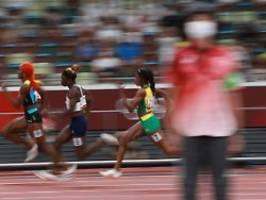 Fragwürdige 200-Meter-Show: Zum Glück kein Weltrekord