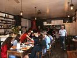 restaurantbesuche in new york für ungeimpfte nicht mehr möglich