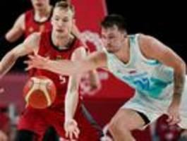 Basketballer trotz Olympia-Aus stolz