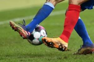 Fußball: Uzelac nicht mehr Trainer von Regionalligist Babelsberg