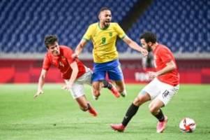 Hertha BSC: Brasilien im Finale: Hertha muss länger auf Cunha warten