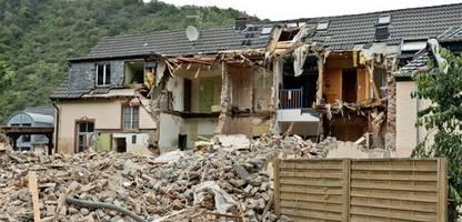 Flutkatastrophe 2021: Provinzial rechnet mit größtem Schaden der Firmengeschichte