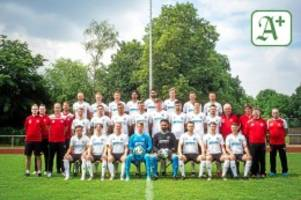 Fußball-Landesliga: Neun weg, acht Neue: Voran Ohe bricht zu neuen Ufern auf