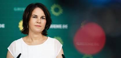 """Baerbock will Einwanderungsministerium für """"Vielfalts- und Teilhabepolitik"""" schaffen"""