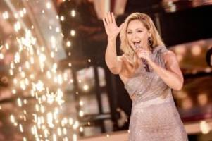 schlagerstar: comeback: helene fischer kündigt single und neues album an