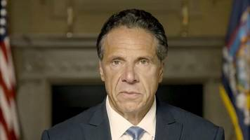 Bundesstaat New York: Untersuchung: Mehrere Frauen von US-Gouverneur Cuomo belästigt