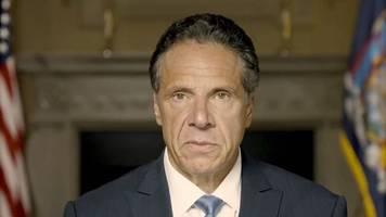 Nach Untersuchung: Amtsenthebungsverfahren gegen Cuomo angekündigt