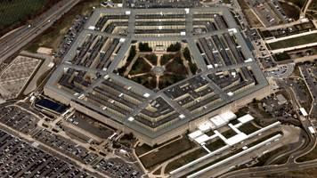 Washington: Schüsse am Pentagon – ein Polizist ist offenbar tot