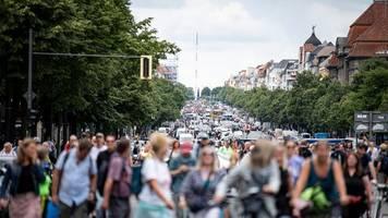 Berlin: Querdenker-Demo geplant – Polizei bereitet sich vor