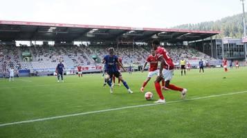 Bundesliga: SC Freiburg muss weiter im alten Stadion spielen