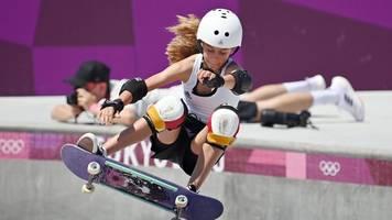 Olympia 2021   14-Jährige will Gold: Das passiert in Tokio an Tag 12
