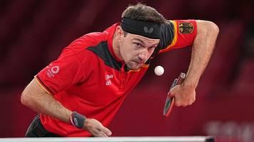 Olympia: Tischtennis-Teams im Halbfinale - Nichts zu verlieren