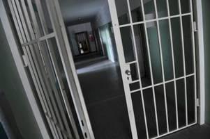 Vom Knast zum Hörsaal: Ein altes Gefängnis wird zum neuen Campus
