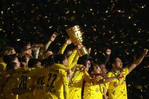 Übertragung: Alle Spiele im DFB-Pokal im Free-TV oder Live-Stream sehen