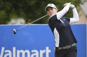 Golferin Masson für Mixed-Wettbewerb bei Olympia