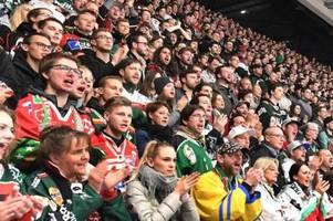Vorverkauf startet: AEV-Fans dürfen wieder ins Stadion